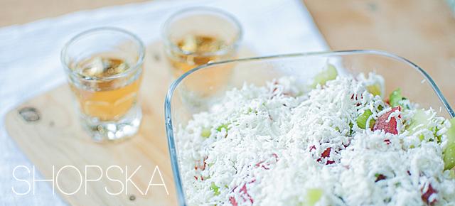shopska-6 salad