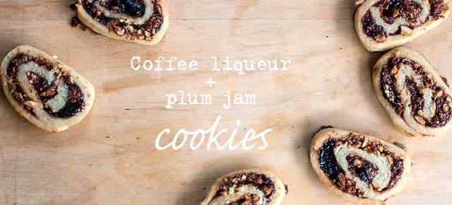 kolaci so marmalad od slivi coffee