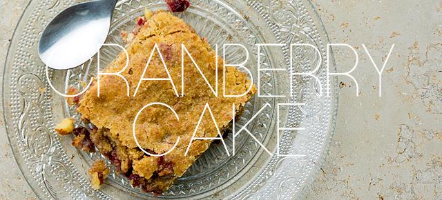 cranberry cake-5