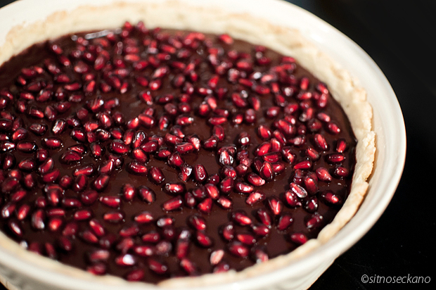 pomegranate tart-19