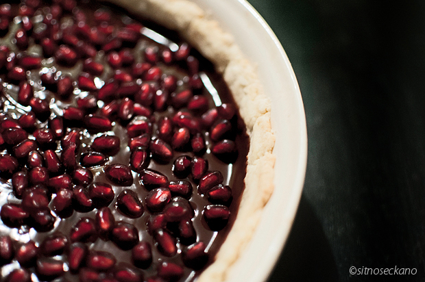 pomegranate tart-21