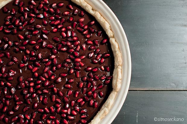 pomegranate tart-24