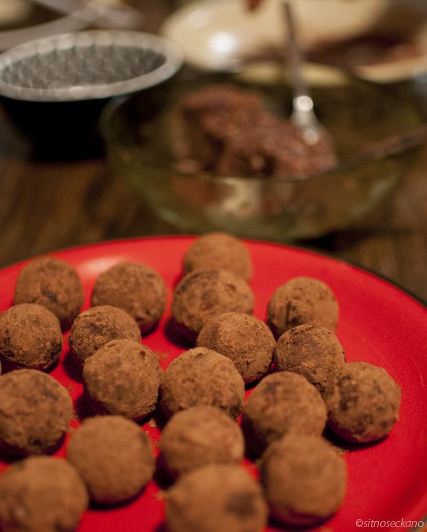 date truffles raw