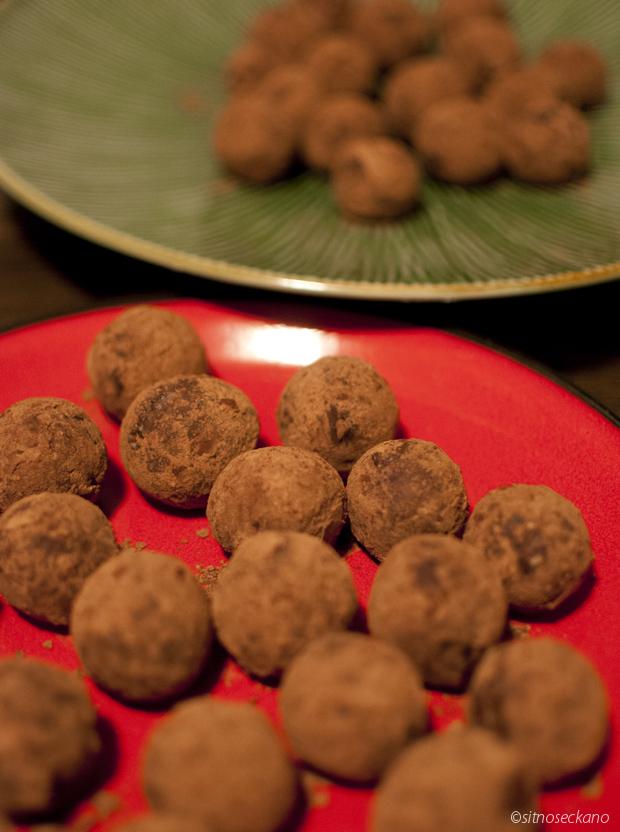 date truffles