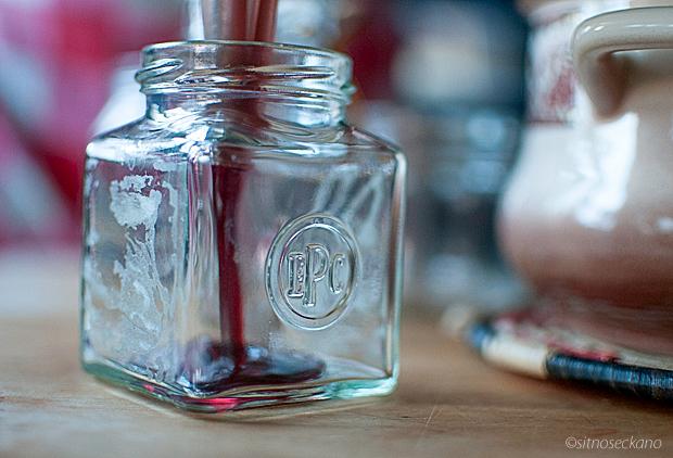 jelly wine