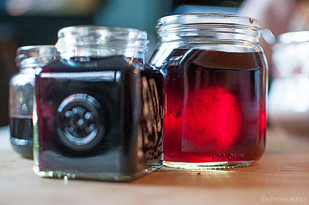 wine jelly zhele od vino