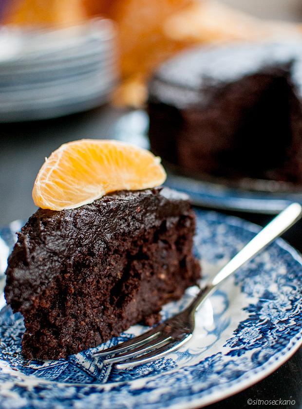 gluten free vegan cake-15