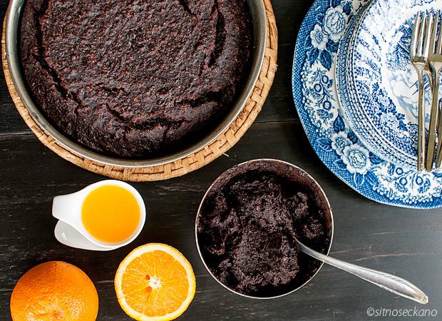 gluten free vegan cake-2