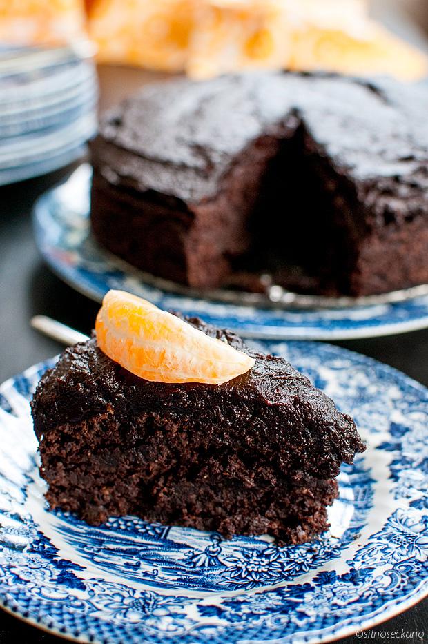 gluten free vegan cake-21