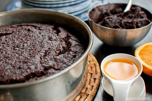 gluten free vegan cake-4