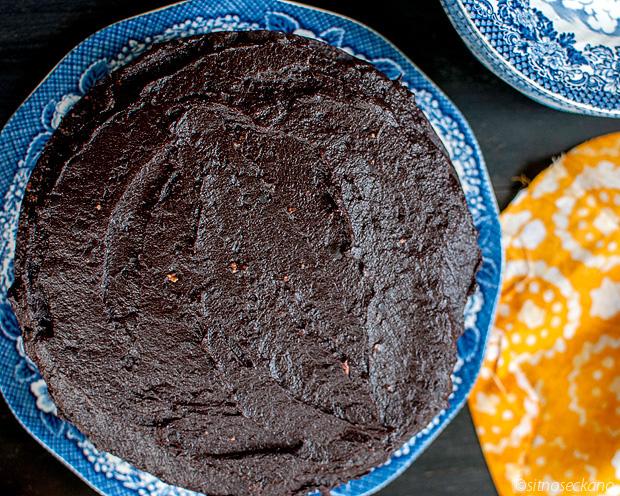 gluten free vegan cake-7
