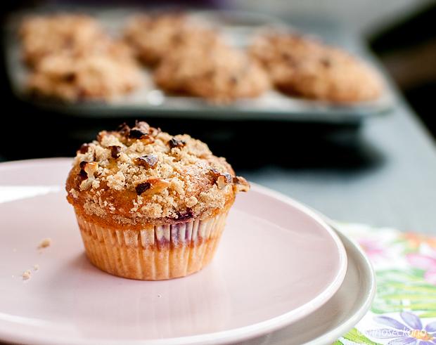 cherry muffins-57
