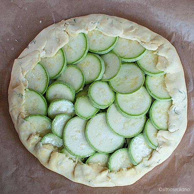 zucchini galette-25
