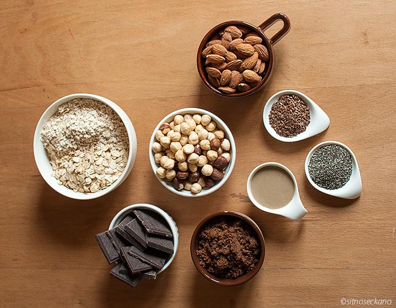 cokoladna granola