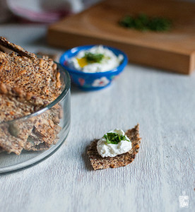 Seed crackers   Sitno seckano