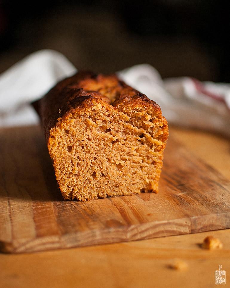 Sweet potato cake | Sitno seckano