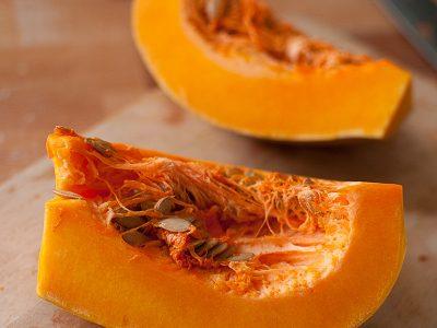 Sauted pumpkin | Sitno seckano