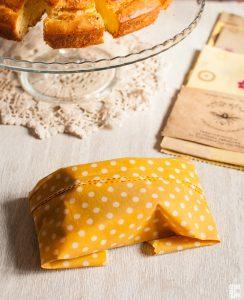 Cheese quick bread   Sitno seckano