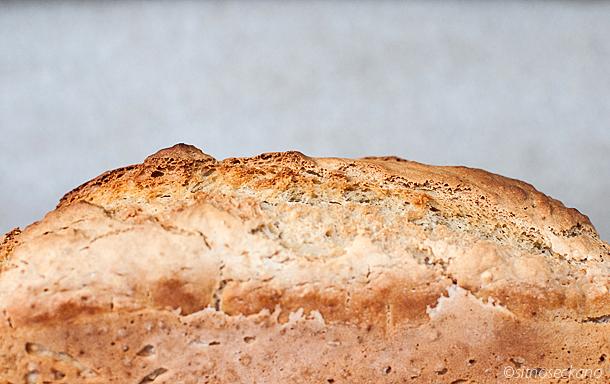 Beer Bread | Sitno seckano